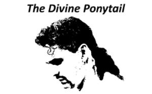 divine ponytail