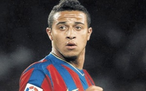 Thiago Alcantara stole the show in Jerusalem with a first half hat-trick.
