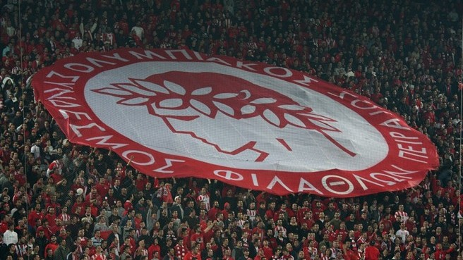 Image result for Olympiacos