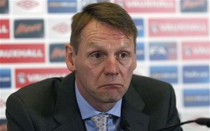 Pearce has led the side to four European Under 21 Championship finals.