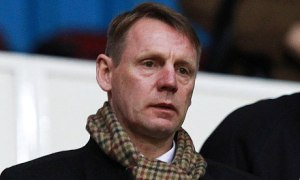 Stuart Pearce takes his side into Israel uncertain about his future.