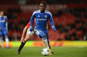 Scottish sensation Islam Feruz was impressive for Chelsea throughout the NextGen Series last year.