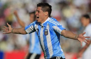 Juan Manuel Iturbe was once dubbed the next 'Messi'