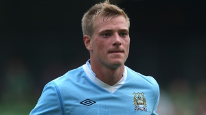 Guidetti has only made one full senior international appearance.