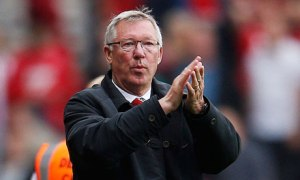 Sir Alex Ferguson is keeping tabs on the young Owls defender.