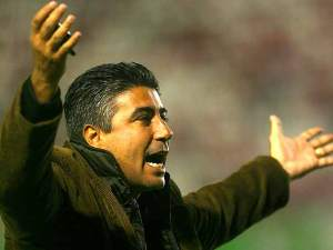 Gallo was previously the assistant manager of Corinthians.
