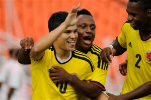 Quintero is on the cards to be one of the stand-out players in Turkey.
