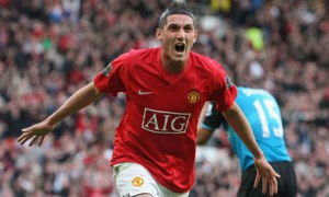 Federico Macheda will have first-team opportunities limited following Zaha's arrival.