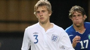 Luke Shaw is Southampton's latest academy graduate to earn an England call-up.