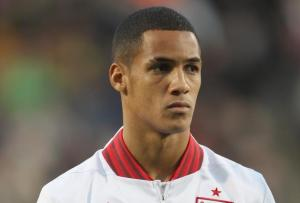 Thomas Ince grabbed a brace in the rout of Sweden.