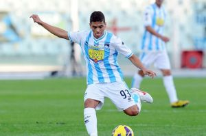 Pescara will be lucky to hold on to Quintero after his stunning performances throughout the South American Youth Championship.