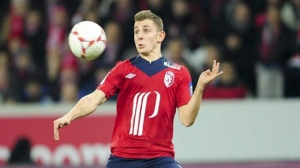Digne is now a regular in Lille's first team.