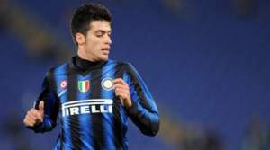 Natalino has already played Champions League football for Inter.