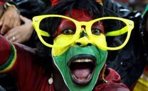 Tomorrow sees all the colour and lure of African football take centre stage once again.