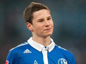 Draxler is under contract for another three years at the German giants.