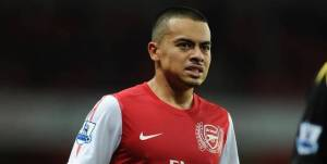 Nico Yennaris has played a handful of first-team games for Arsenal.
