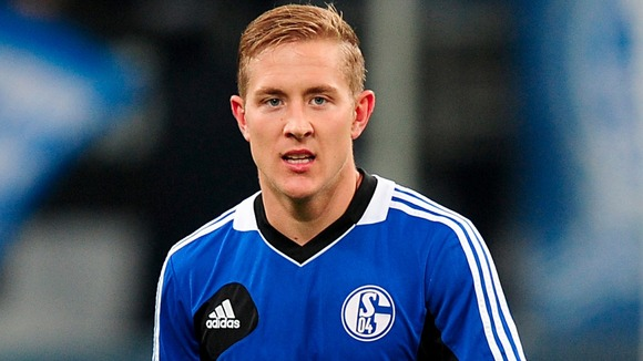 lewis holtby - photo #38