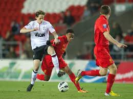 Adnan Januzaj is a lethal set-piece specialist.