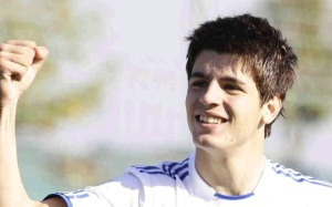 Morata was topscorer at the summer's European U21 Championship.