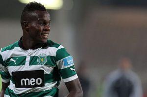 Bruma was previously at Sporting Lisbon.