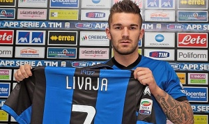 At 19-years-old, Livaja has already moved to - and left - Italian giants Inter Milan.