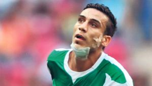 Ali Adnan was the shining light of an Iraq side that showed the true meaning of team spirit. His bombing runs down the left flank and key goals meant Iraq were a force not to be taken lightly.