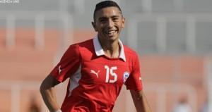 Cuevas was on trial at Chelsea last November.