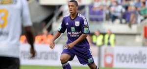 Anderlecht's 16-year-old sensation Youri Telemans could be eligible.