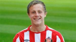 Jordan Laidler grabbed Sunderland's first.