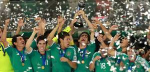 Mexico U17 won the competition in 2011.
