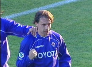 Former Italy international Enrico Chiesa is now in charge of Torino Primavera.