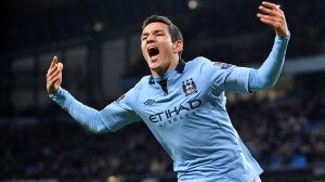 Marcos Lopes could be key for the Citizens.