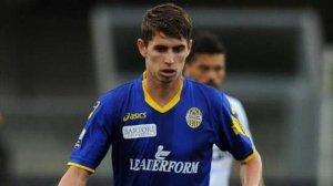 Jorginho has made a flying start to the season with Verona.