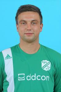 Leverkusen's Maximillian Wagener has been on impressive goalscoring form this year from midfield.