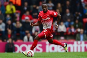 Moses Odubajo could follow in the footsteps of Andros Townsend, who heavily impressed for England midweek.