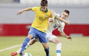 Nathan has been in impeccable form for Brazil during this FIFA U17 World Cup.