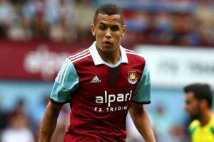 Ravel Morrison netted against Tottenham Hotspur at the weekend for West Ham.