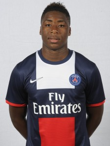 Yakou Meite netted his fourth goal in seven games.