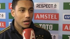 Jairo Riedewald had a dream debut against Roda JC.