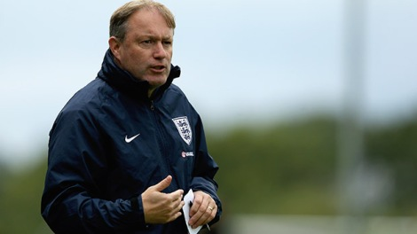 VIDEO HIGHLIGHTS: England U18s Beat Germany