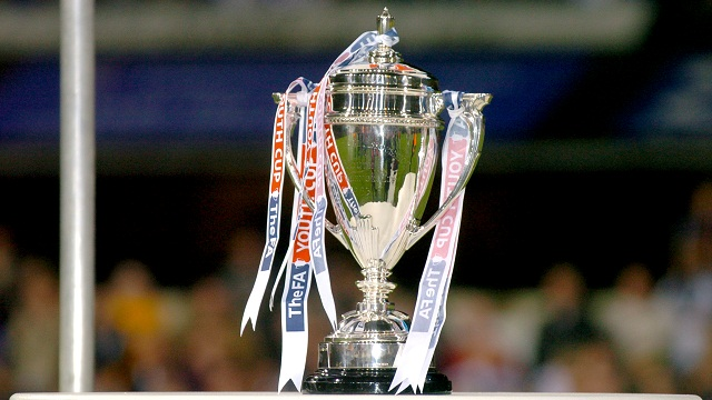 Soccer - FA Youth Cup - Final - Second Leg - Ipswich Town v Southampton - Portman Road